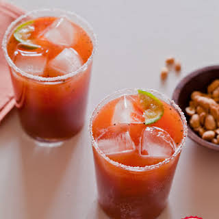 Hot Spicy Alcohol Drinks Recipes.