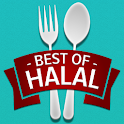 Best of Halal icon