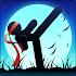 One Finger Death Punch v4.8 Mod