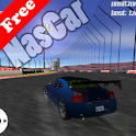 Car Drift 3D Racing track icon