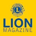 LION Magazine icon