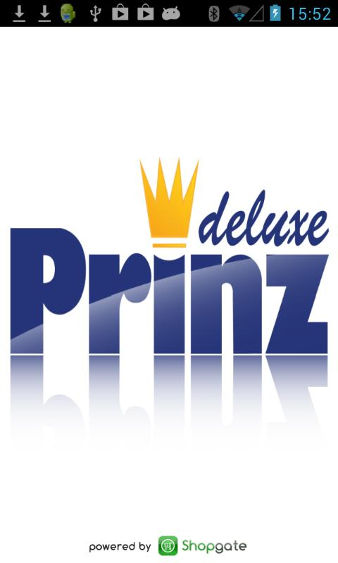 Prinz-deluxe - screenshot