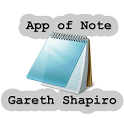 App Of Note icon