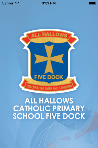All Hallows CPS Five Dock