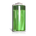 Battery Full Charged icon