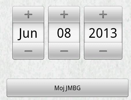 【免費生活App】Moj JMBG-APP點子