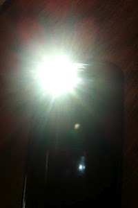LED Flashlight screenshot 0