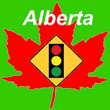 Driver License Test Alberta online