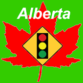 Driver License Test Alberta