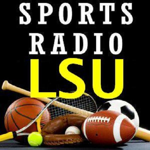 Louisiana Football Radio LOGO-APP點子