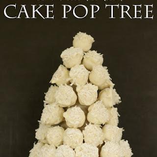 Twinkie Cake Pop Tree #HostessHoliday Recipe