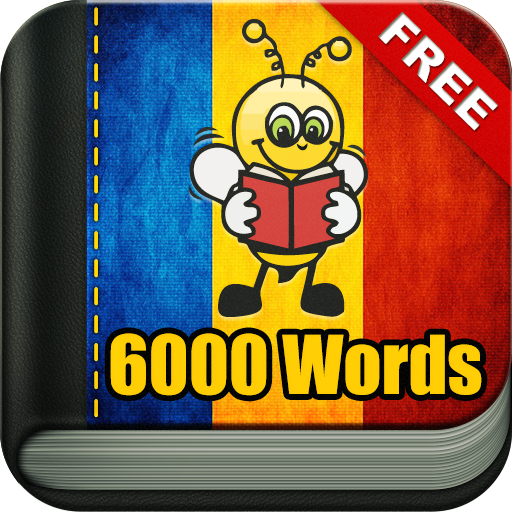 Learn Romanian - 6,000 Words