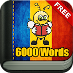 Learn Romanian Vocabulary - 6,000 Words 5.38