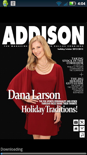 ADDISON Magazine