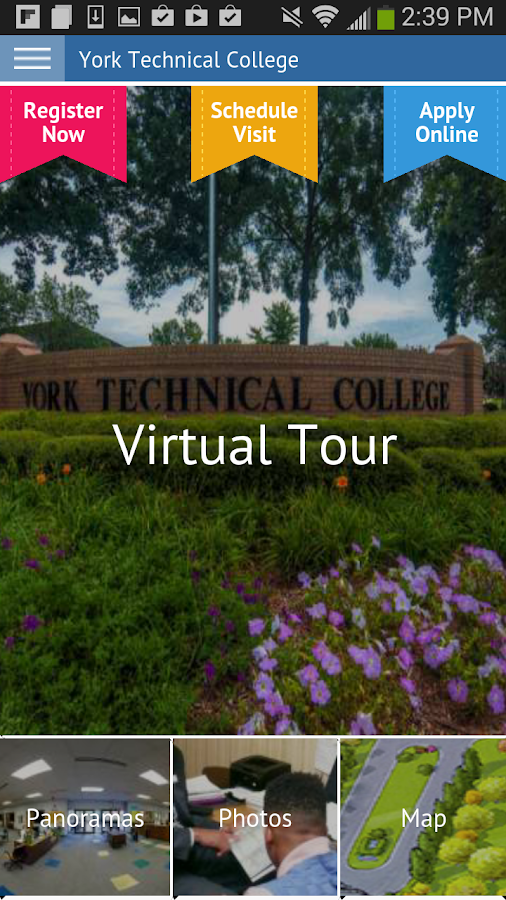 york tech d2l. york technical college- screenshot tech d2l