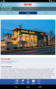 RE/MAX Real Estate Search - screenshot thumbnail