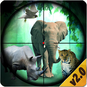 Jungle Hunting & Shooting V2 for PC and MAC