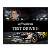 Jeff Gordon Test Drive 2