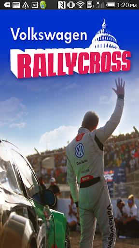 Volkswagen Rallycross DC