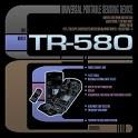 Tricorder TR-580 icon