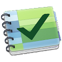Record Form Notebook
