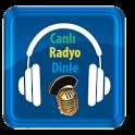 Canlı Radyo Dinle Rbs icon