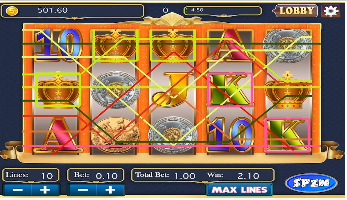 Disco Casino Texas Slot -Free - screenshot