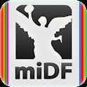 miDF icon