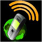 iTelHybridDialer icon