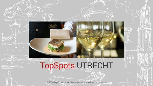 TopSpots Utrecht
