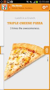 7-Eleven, Inc. - screenshot thumbnail