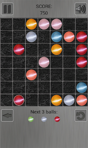 無料解谜Appの行の4宝石。 7×7行 / 4 in a row|記事Game