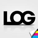 LOG Dergisi icon