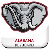 Alabama Keyboard
