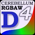 Cerebellum RGBAW 4 icon