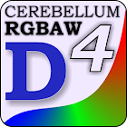 Cerebellum RGBAW 4 icon