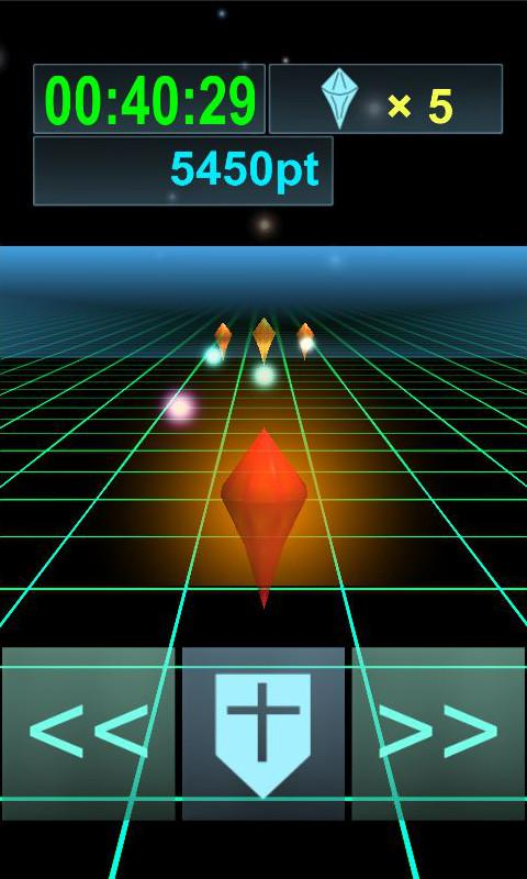 Free Action Game ~Dodge~- screenshot