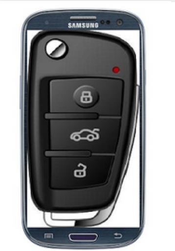 Sahte Araba Anahtarı|玩娛樂App免費|玩APPs