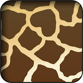 Giraffe Print Wallpapers
