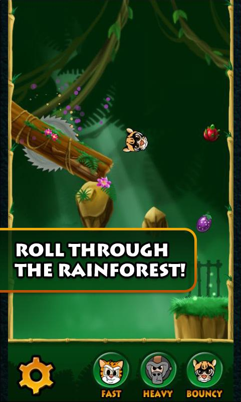 Wild Animal Safari - Free Game - screenshot