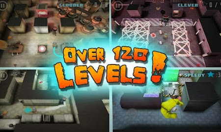 Critter Escape! Screenshot 1