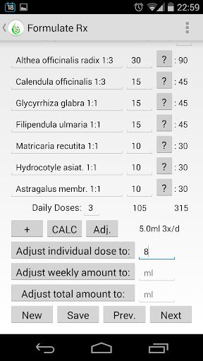 【免費醫療App】Pro Herbalist Helper-APP點子