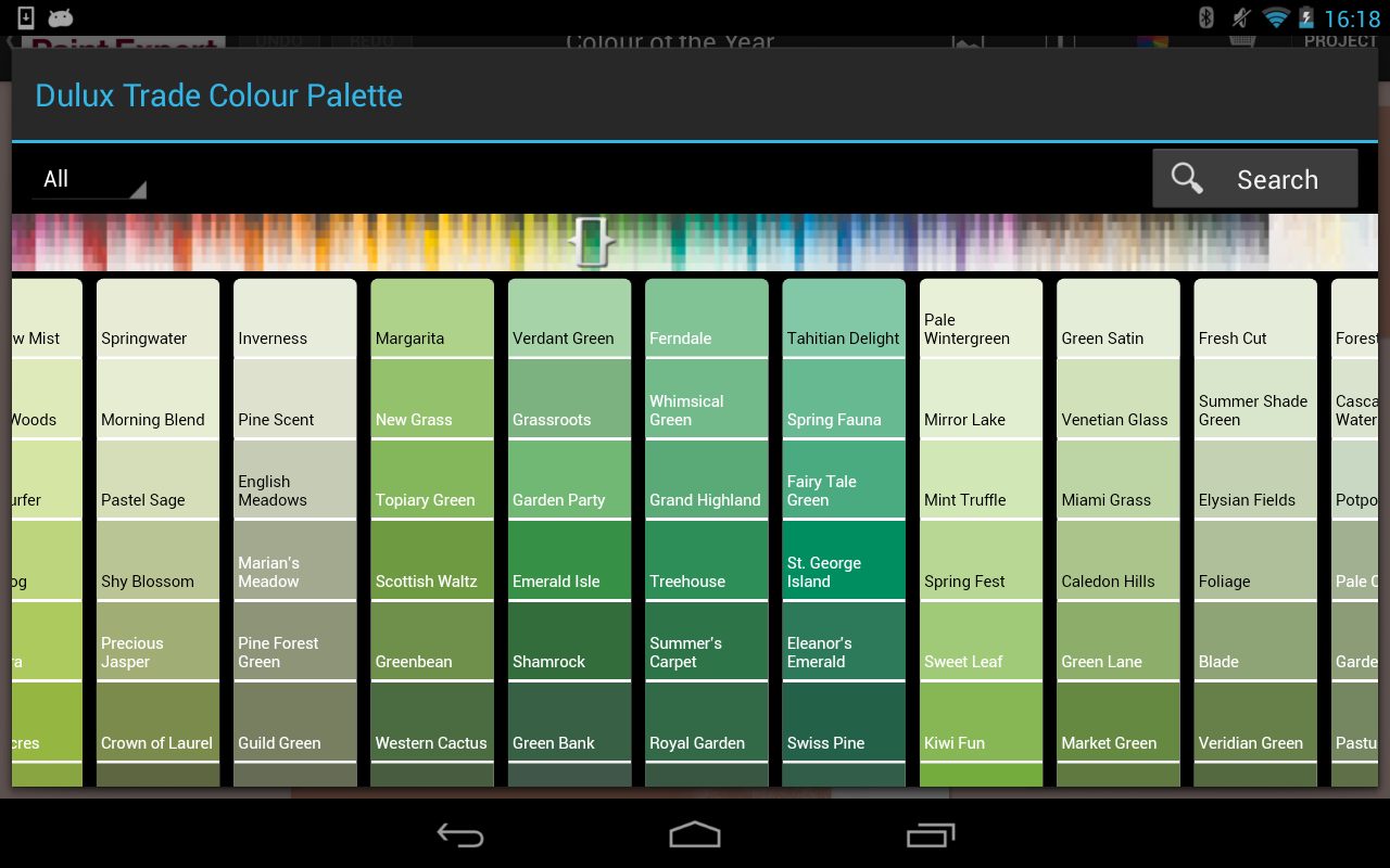 Dulux paint expert designers android apps on google play dulux paint expert designers screenshot geenschuldenfo Choice Image