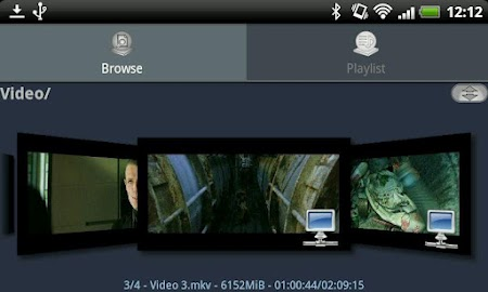 BSPlayer Screenshot 27
