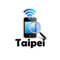 Taipei WiFi Hotspot Search icon
