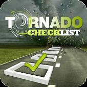 Tornado-Checklist