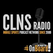 CLNS Radio - Sports Network
