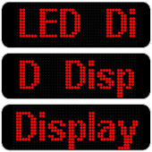 Free LED Display