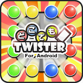 Finger Twister Twister board f