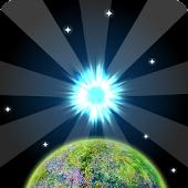 Ellipse: Planet Drift